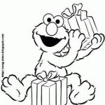 Birthday Coloring Pages Free Inspiration Elmo Coloring Pages Things to Print and Color