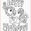 Birthday Coloring Pages New Birthday Coloring Pages 15 Awesome Printable Birthday Coloring