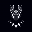 Black Panther Mask Template Inspired Kick ass with Our Captain America Civil War themes