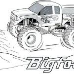 Blaze Monster Truck Coloring Pages Creative Free Monster Truck Coloring Pages to Print – Mariage isa Maxfo