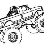 Blaze Monster Truck Coloring Pages Excellent Free Blaze and the Monster Machines Coloring Pages Inspirational