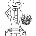 Bob the Builder Coloring Book Beautiful Printable Bob the Builder Spud Coloring I Pages