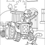 Bob the Builder Coloring Book Wonderful Bob the Builder Coloring Pages Free Coloring Home