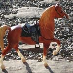 Breyer Horse Coloring Pages Inspirational Supplies Needed for Making Model Horse Tack for Saddles