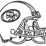 Buffalo Bills Coloring Excellent Coloring Page Sample Page 5