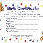 Build A Bear Printable Fresh Free Sample Participation Certificate Template Workshop – Poporon