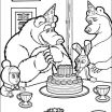 Build A Bear Printables Inspirational Beautiful Masa and Bear Coloring Pages – Fym