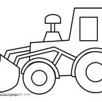 Bulldozer Coloring Pages Amazing 17 Lovely Construction Coloring Pages