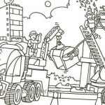 Bulldozer Coloring Pages Inspiration Construction Coloring Pages Elegant 12 Lovely Bulldozer Coloring