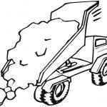 Bulldozer Coloring Pages Wonderful Cat Machine Coloring Pages Awesome Construction Vehicles Coloring
