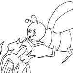 Bumble Bee Coloring Sheet Awesome Alexandershahmiri Page 36 Free Printable Coloring Sheets Frozen