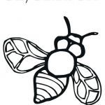 Bumble Bee Coloring Sheet Awesome Bee Coloring Page Bumble Bees Coloring Pages Bumble Bee Coloring