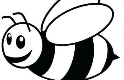 Bumble Bee Coloring Sheet Best Of Free Printable Coloring Pages Bees Inspirational Free Flower