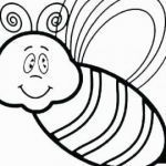 Bumble Bee Coloring Sheet Best Of Free Printable Coloring Pages Bees Music Coloring Worksheets