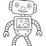 Bumble Bee Coloring Sheet Fresh Coloring Pages Robots – Running Down