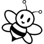 Bumble Bee Coloring Sheet New 59 Best Bee Coloring Pages Images