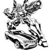 Bumblebee Transformer Coloring Pages Printable Inspiration Bumblebee Car Coloring Pages