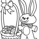 Bunny Coloring Book Wonderful Bunny Picture to Color Coloring Pages