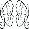Butterfly Adult Coloring Pages Marvelous 11 Elegant butterfly Coloring Pages for Adults