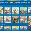 Calico Critters Book Awesome Little Critter Library On the App Store