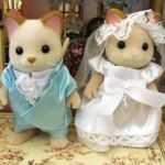 Calico Critters Wedding Amazing 52 Best Critters Rare Images In 2018