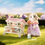 Calico Critters Wedding Best 17 Best Calico Critters Images In 2013