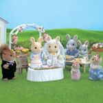 Calico Critters Wedding Elegant 40 Best Calico Critters Images In 2015