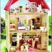 Calico Critters Wedding Inspiration 45 Best Calico Critters 3 Story Houses Images In 2017