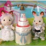 Calico Critters Wedding Inspirational 101 Best Lucy S Calico Critters Images In 2017
