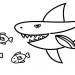 Camo Coloring Pages Fresh Shark to Print Inspirational Baby Shark Coloring Pages