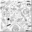 Camping Coloring Pages to Print Inspirational Coloring Ideas 65 astonishing Free Happy Camper Coloring Pages