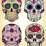 Candy Skulls Pictures Amazing 5 Mexican Cats and Skulls Lessons Tes Teach