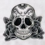 Candy Skulls Pictures Awesome Fresh Cute Skull Designs – Emotionphoto