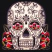 Candy Skulls Pictures Best Candy Skull Drawings