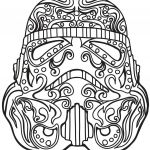 Candy Skulls Pictures Inspiration Luxury Star Wars Sugar Skull Coloring Pages – Kursknews