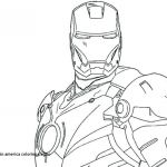 Captain America Coloring Sheet Awesome Coloring Pages Of Avengers – Trustbanksuriname