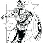 Captain America Coloring Sheet New Captain America Shield Coloring Pages Printable – Psubarstool