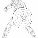 Captain America Coloring Sheet New Fresh Avengers Hawk Coloring Page – Tintuc247