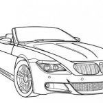 Car Pictures to Color New Free Car Coloring Pages Unique Car to Color Unique Bmw X3 3 0d Chf 8