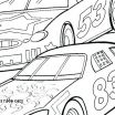 Car Printable Coloring Pages Awesome Racing Cars Coloring Pages – Golfpachuca
