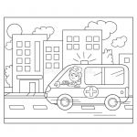 Cars Coloring Book Marvelous Elegant Cars and Airplanes Coloring Pages – Dazhou
