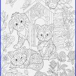 Cat Coloring Pages for Adults New 16 Hard Halloween Coloring Pages for Adults