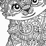 Cat Coloring Pages for Adults New Kitty Cat Coloring Pages Unique Best Kitty Cat Coloring Pages Unique