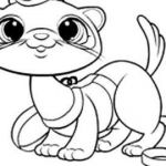 Cat Coloring Pages Free Marvelous Free Coloring Pages Littlest Pet Shop Elegant Littlest Pet Shop