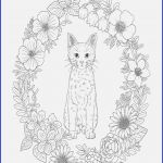 Cat Coloring Pages Free Pretty Awesome Free Disney Christmas Coloring Pages