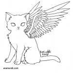 Cat Coloring Pictures Inspirational Warriors Cats Coloring Pages Baffling Warrior Cat Coloring Pages
