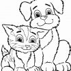 Cat Colouring Pages Unique Luxury Warriors Coloring Page 2019