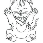 Cats and Kittens Coloring Books Creative Coloring Pages Kittens – Sharpball