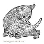 Cats and Kittens Coloring Books Pretty Coloring Pages Cats Unique Kitty Cat Coloring Pages Fresh Coloring