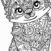 Cats Coloring Sheet Inspired Free Cat Coloring Pages Inspirational Free Cat Coloring Pages